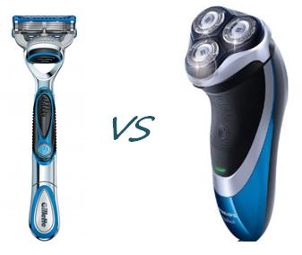 electric-shavers-vs-manual-razor