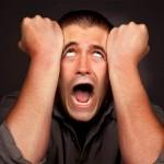 医療レーザー脱毛のデメリットは、男でも涙が出る痛さ